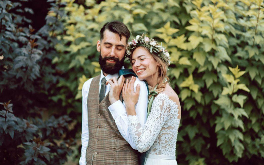Ada & Rysiek – slow wedding